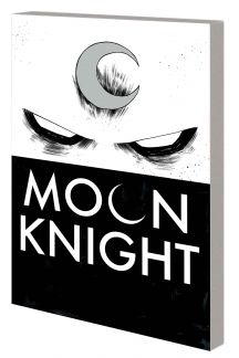 Moon Knight Vol. 1: From the Dead (Trade Paperback)