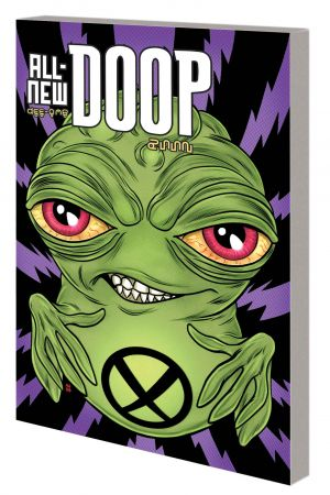 All-New Doop (Trade Paperback)