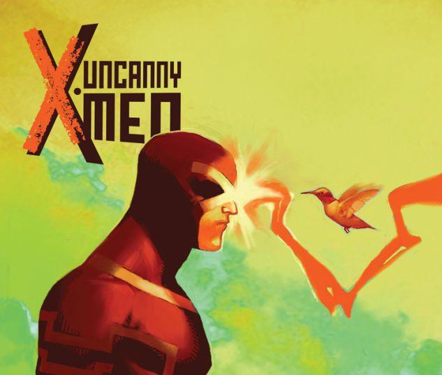 UNCANNY X-MEN 27 (WITH DIGITAL CODE)