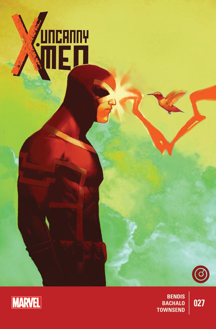Uncanny X-Men (2013) #27