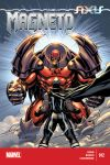 MAGNETO 12 (AX, WITH DIGITAL CODE)