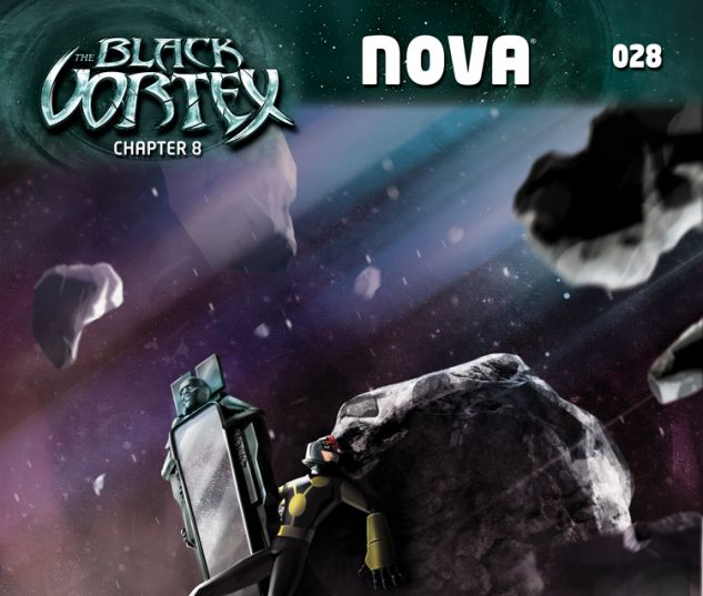 NOVA 28 (BV, WITH DIGITAL CODE)