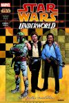 Star Wars: Underworld - The Yavin Vassilika (2000) #1