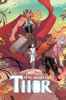 Image result for mighty thor