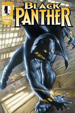 Black Panther (1998 - 2003)