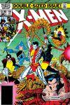 Uncanny X-Men (1963) #166