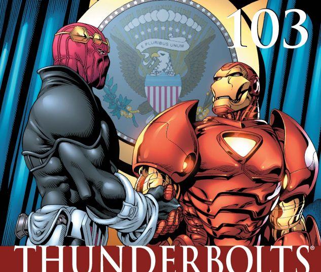 Thunderbolts (1997) #103
