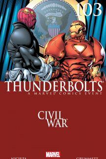 Thunderbolts #103