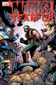 Marvel Team-Up #18