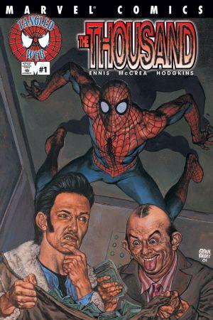 Spider-Man's Tangled Web (2001 - 2003)