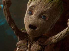Guardians of the Galaxy Vol. 2 - TV Spot 5