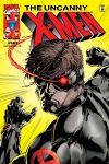 Uncanny X-Men (1963) #391