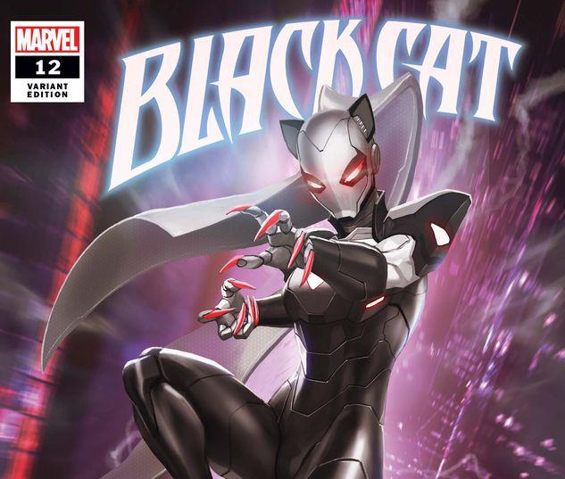 Black Cat #12