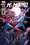 Magnificent Ms. Marvel #18
