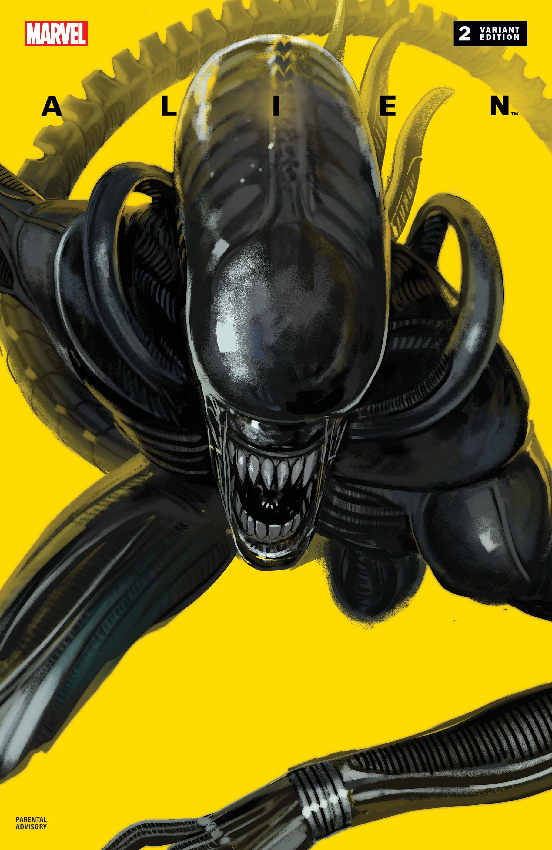 Alien (2021) #2 (Variant)