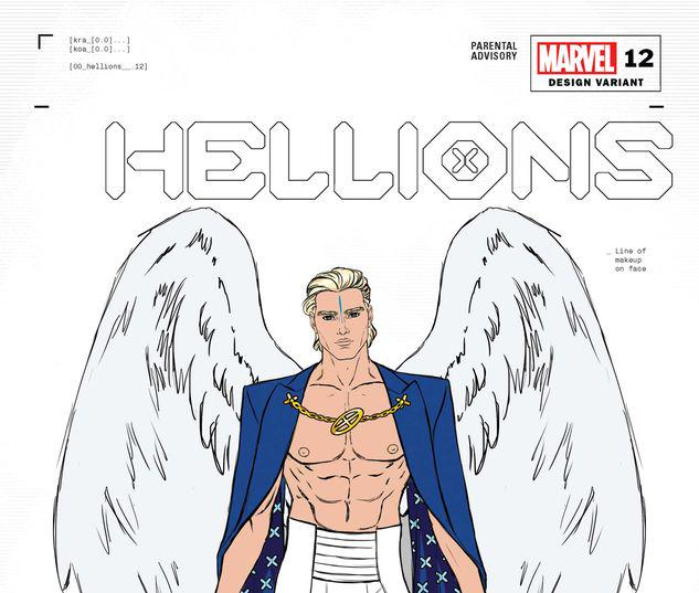 Hellions #12