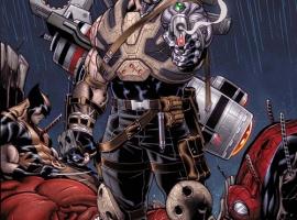 Avengers: X-Sanction Liveblog