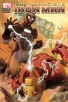 Invincible Iron Man (2008) #4