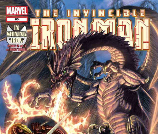 Iron Man (1998) #60