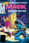 Magik (1983) #2