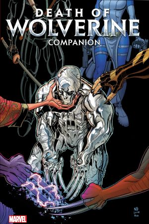 Death Of Wolverine Companion (Trade Paperback)