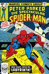 Peter Parker, the Spectacular Spider-Man #35