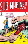 Sub-Mariner Comics #29