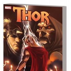 Thor by J. Michael Straczynski Vol. 3 (Trade Paperback)