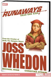 Runaways: Dead End Kids Premiere (Hardcover)