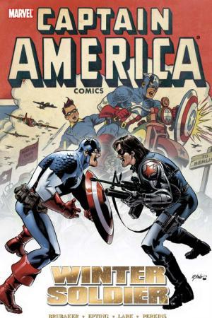 Captain America: Winter Soldier Vol. 2 (2006)