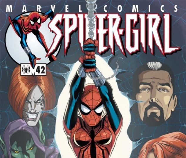 Spider-Girl (1998) #42