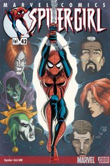 Spider-Girl #42