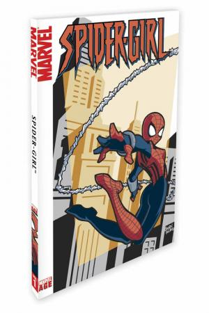 MARVEL AGE: SPIDER-GIRL VOL. 1: LEGACY DIGEST (Digest)