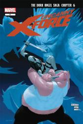 Uncanny X-Force #16