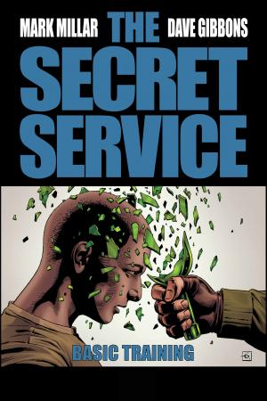 Secret Service #2