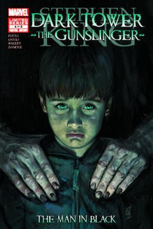 Dark Tower: The Gunslinger - The Man In Black (2012) #4