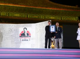 China gives Robert Downey Jr kind birthday wishes on the Iron Man 3 World Tour