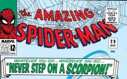 Amazing Spider-Man (1963) #29