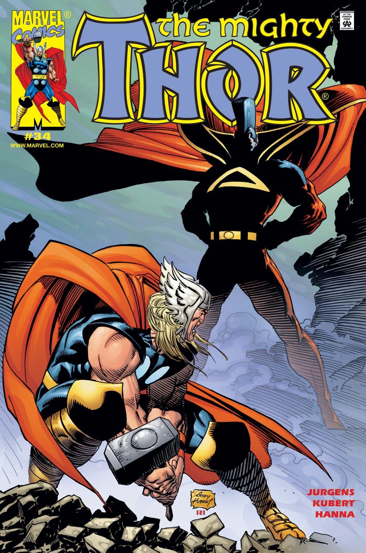Thor (1998) #34