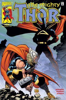 Thor #34