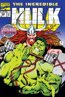Incredible Hulk (1962) #422