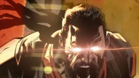 Marvel AR: Uncanny X-Force #3 Cover Recap