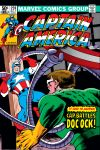 Captain America (1968) #259 Cover