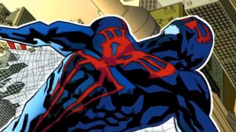Marvel AR: All-New Creators: Will Sliney