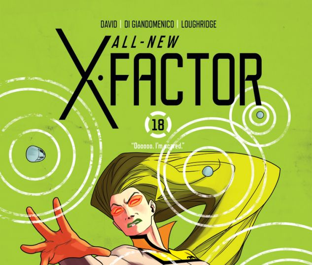 ALL-NEW X-FACTOR 18 (WITH DIGITAL CODE)