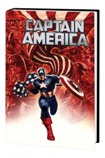 Captain America: Return of the Winter Soldier (Hardcover)