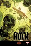 PLANET HULK 2 (SW, WITH DIGITAL CODE)