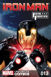 Iron Man: Fatal Frontier Infinite Comic (2013) #13