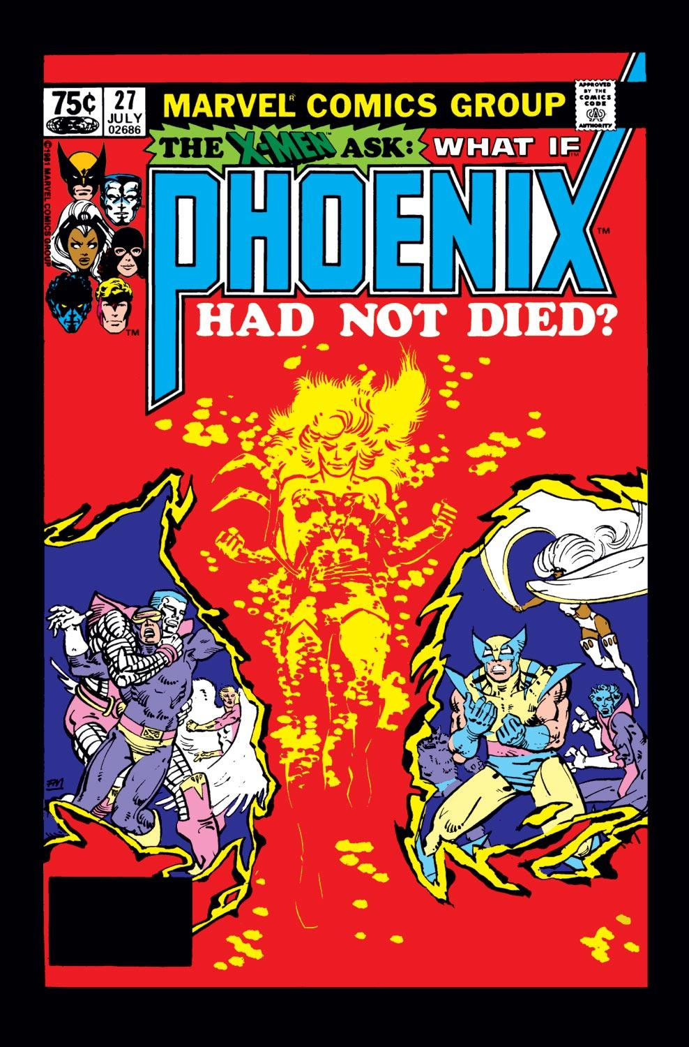What If? (1977) #27