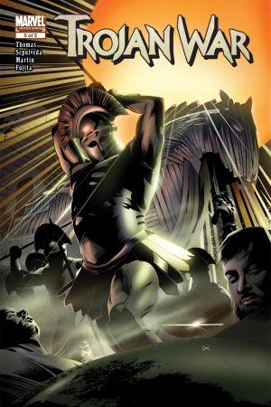 The Trojan War (2009) #5
